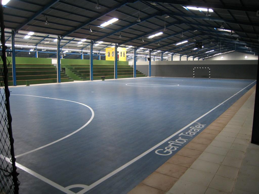 Flooring Division Pt Sahabat Indonesia Indonesian